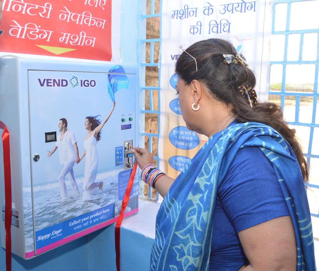 CM Vasundhara Raje Inauguration Van Mahotsav