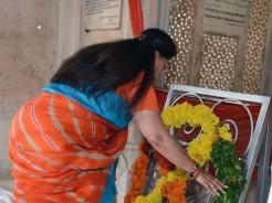 CM Vasundhara Raje ajmer visit