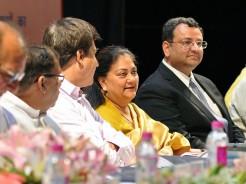 Vasundhara Raje - Jaipur Projects