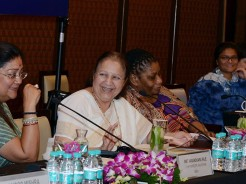 Brics women parliamentarians forum Jaipur