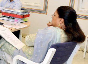 Vasundhara raje-bhamashah swasthya bima yojana rajasthan