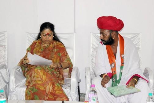 कार्यकर्ता ही भाजपा की सबसे बड़ी पूंजी, उनके भरोसे फिर हासिल करेंगे शानदार जीत
