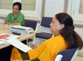 CM Vasundhara Raje-tourism schemes in Rajasthan