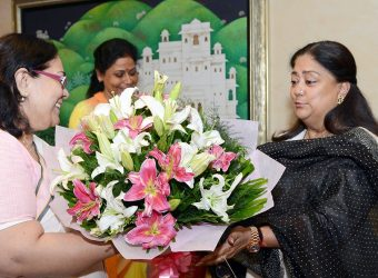 cm meets ncw chairperson