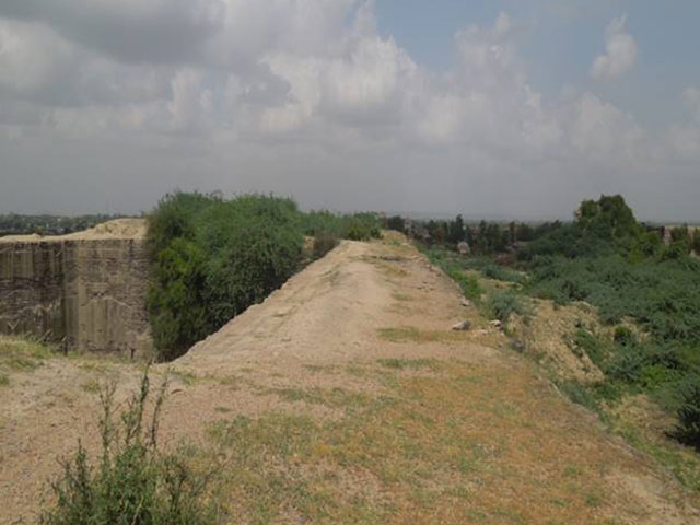 deeg fort