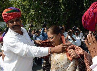 farmers thank cm vasundhara raje CMP_6053