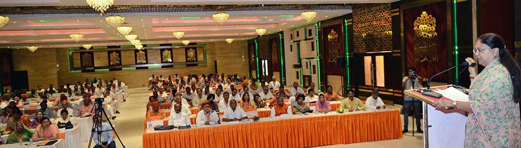 BJP Karya Samiti committee jodhpur