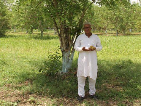 gram rajasthan kota success story awla farmer